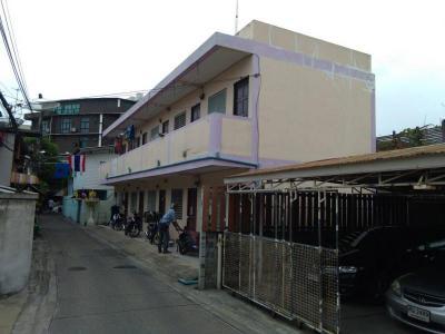 ตึกแถว 4500000 กรุงเทพมหานคร เขตบางพลัด บางพลัด