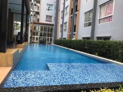 คอนโด 1349000 นนทบุรี บางบัวทอง บางรักพัฒนา
