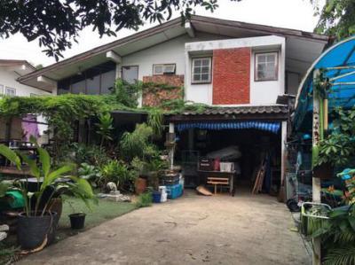 บ้านเดี่ยว 7900000 กรุงเทพมหานคร เขตลาดพร้าว จรเข้บัว