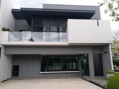 บ้านโครงการใหม่ 100000 กรุงเทพมหานคร เขตบางนา บางนา