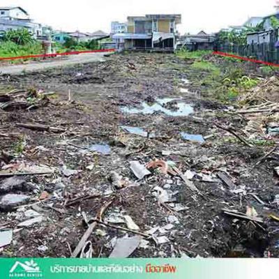 ที่ดิน 29900000 กรุงเทพมหานคร เขตบางแค บางแค