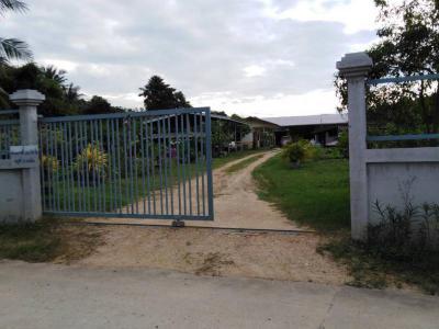 บ้านพร้อมที่ดิน 6000000 ชลบุรี บางละมุง โป่ง
