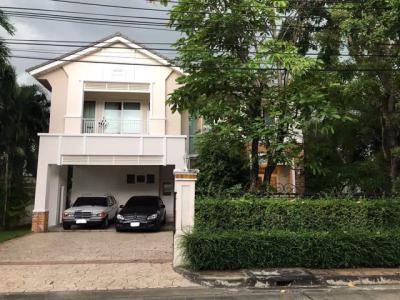 บ้านเดี่ยว 15000000 กรุงเทพมหานคร เขตประเวศ ประเวศ