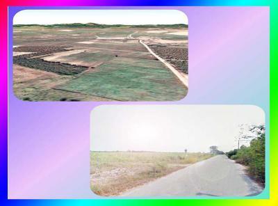 ที่ดิน 240000 กาญจนบุรี ท่าม่วง พังตรุ