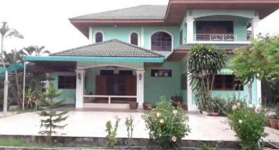 บ้านเดี่ยว 5600000 ชลบุรี พนัสนิคม วัดโบสถ์