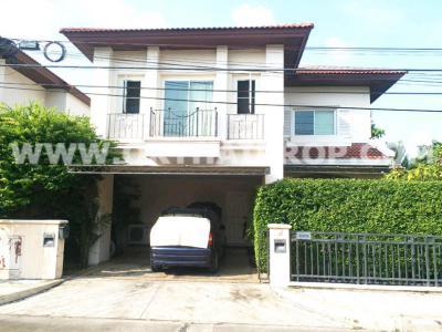 บ้านเดี่ยว 9300000 กรุงเทพมหานคร เขตดอนเมือง สีกัน