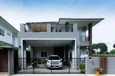 บ้านเดี่ยว 7500000 เชียงใหม่ หางดง น้ำแพร่