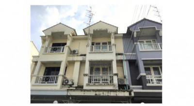อาคารพาณิชย์ 2650000 นนทบุรี บางใหญ่ บางม่วง
