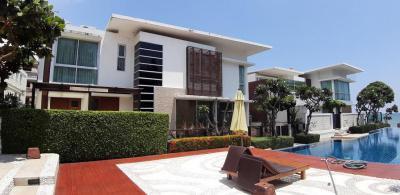 บ้านเดี่ยวสองชั้น 21000000 เพชรบุรี ชะอำ ชะอำ
