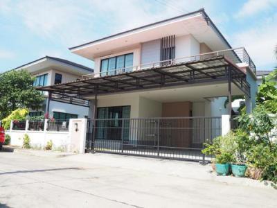 บ้านเดี่ยว 3800000 ปทุมธานี ธัญบุรี บึงยี่โถ
