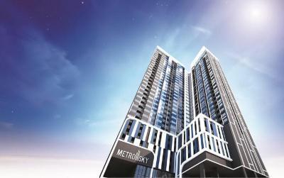 คอนโด 1672000 กรุงเทพมหานคร เขตธนบุรี ตลาดพลู