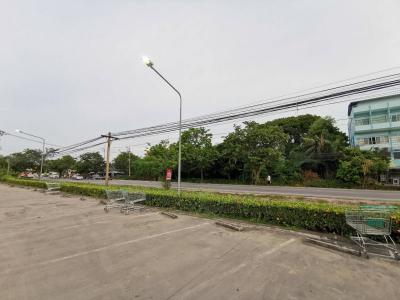 ที่ดิน 95000 กรุงเทพมหานคร เขตสะพานสูง สะพานสูง