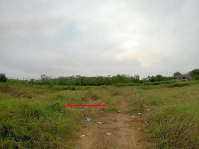 ที่ดิน 2268000 กรุงเทพมหานคร เขตหนองจอก ลำต้อยติ่ง