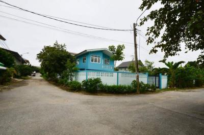 บ้านเดี่ยว 8500 กรุงเทพมหานคร เขตทวีวัฒนา ศาลาธรรมสพน์