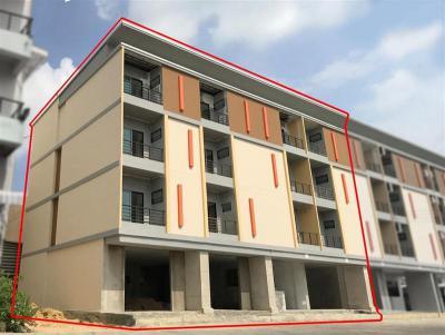 อพาร์ทเม้นท์ 14950000 ปทุมธานี เมืองปทุมธานี บางปรอก