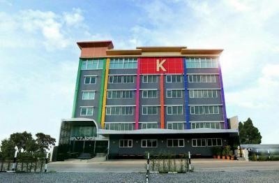 โรงแรม 35000000 กรุงเทพมหานคร เขตมีนบุรี มีนบุรี