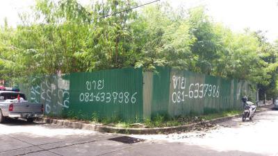 ที่ดิน 1990000 กรุงเทพมหานคร เขตบางบอน บางบอน