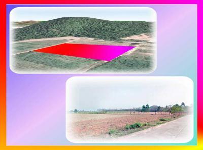 ที่ดิน 320000 กาญจนบุรี ท่าม่วง หนองตากยา