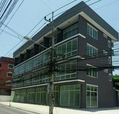 อาคารพาณิชย์ 6390000 ชลบุรี บางละมุง นาเกลือ