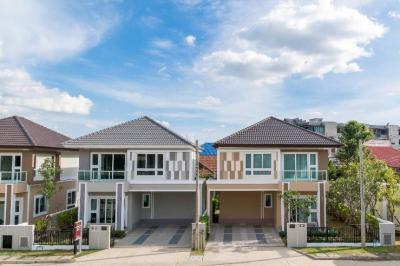 บ้านแฝด 3257000 เชียงใหม่ เมืองเชียงใหม่