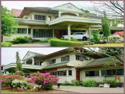 บ้านเดี่ยว 30000000 กรุงเทพมหานคร เขตคันนายาว คันนายาว