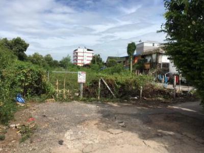 ที่ดิน 40500000 กรุงเทพมหานคร เขตสวนหลวง สวนหลวง