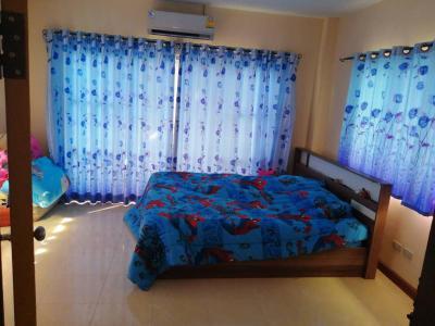 บ้านแฝด 2350000 ชลบุรี เมืองชลบุรี ห้วยกะปิ