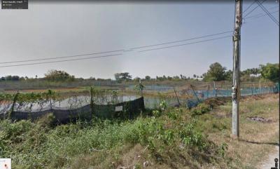 ที่ดิน 20000000 ราชบุรี บ้านโป่ง หนองอ้อ