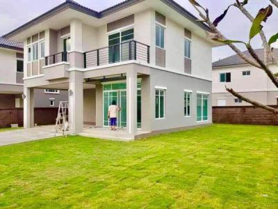 บ้านเดี่ยว 6590000 ปทุมธานี เมืองปทุมธานี บางกะดี
