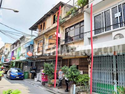 อาคารพาณิชย์ 2900000 กรุงเทพมหานคร เขตยานนาวา บางโพงพาง