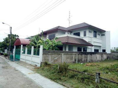 บ้านเดี่ยวสองชั้น 4200000 กรุงเทพมหานคร เขตทุ่งครุ ทุ่งครุ
