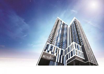 คอนโด 2670000 กรุงเทพมหานคร เขตธนบุรี ตลาดพลู