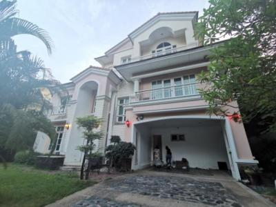 บ้านเดี่ยว 23000000 กรุงเทพมหานคร เขตหลักสี่ ทุ่งสองห้อง