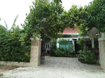 บ้านเดี่ยว 3590000 ชลบุรี บางละมุง หนองปรือ