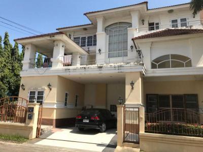 บ้านเดี่ยว 9500000 กรุงเทพมหานคร เขตประเวศ หนองบอน
