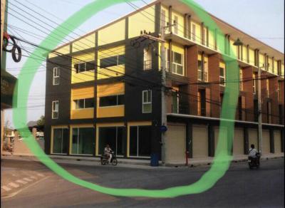 อาคารพาณิชย์ 0 ประจวบคีรีขันธ์ เมืองประจวบคีรีขันธ์ ประจวบคีรีขันธ์