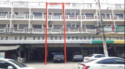 อาคารพาณิชย์ 4500000 ราชบุรี เมืองราชบุรี เจดีย์หัก