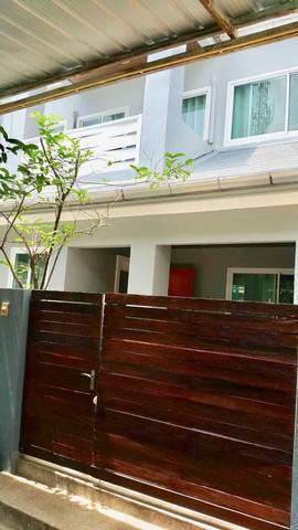 ทาวน์เฮาส์ 18000 กรุงเทพมหานคร เขตประเวศ หนองบอน