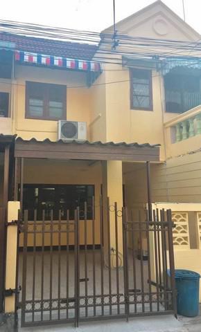 ทาวน์เฮาส์ 11000 กรุงเทพมหานคร เขตประเวศ หนองบอน