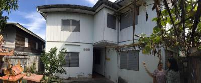 หอพัก 3300000 นนทบุรี เมืองนนทบุรี ตลาดขวัญ