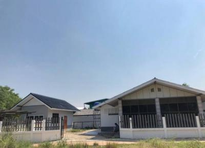 บ้านเดี่ยว 1890000 ขอนแก่น เมืองขอนแก่น บ้านทุ่ม