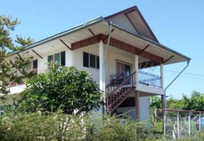 บ้านพร้อมที่ดิน 2800000 หนองคาย เมืองหนองคาย ค่ายบกหวาน