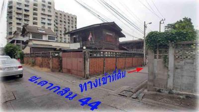 ที่ดิน 0 กรุงเทพมหานคร เขตธนบุรี