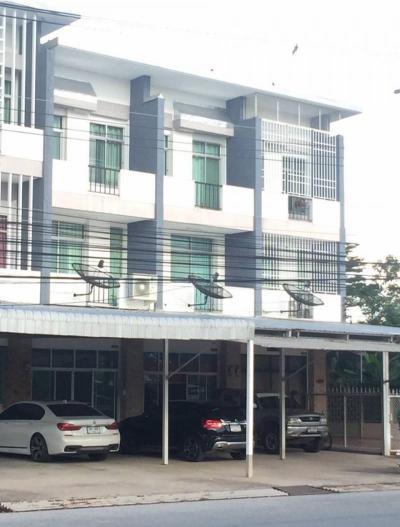 อาคารพาณิชย์ 5000000 ชลบุรี เมืองชลบุรี เสม็ด