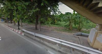ที่ดิน 641400000 กรุงเทพมหานคร เขตคันนายาว คันนายาว