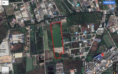 ที่ดิน 170500000 กรุงเทพมหานคร เขตบางบอน บางบอน