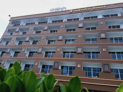 โรงแรม 160000000 ชลบุรี บางละมุง บางละมุง
