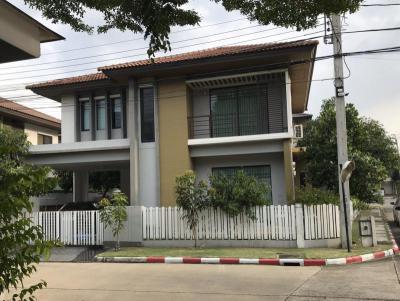 บ้านเดี่ยว 4200000 กรุงเทพมหานคร เขตคลองสามวา สามวาตะวันตก