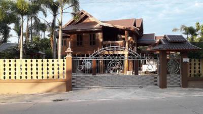บ้านเดี่ยว 7500000 ชลบุรี บางละมุง ตะเคียนเตี้ย