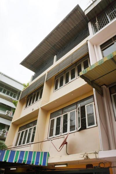 อาคารพาณิชย์ 4900000 กรุงเทพมหานคร เขตบางพลัด บางพลัด